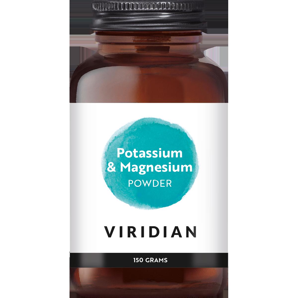 Potassium Magnesium Citrate Powder