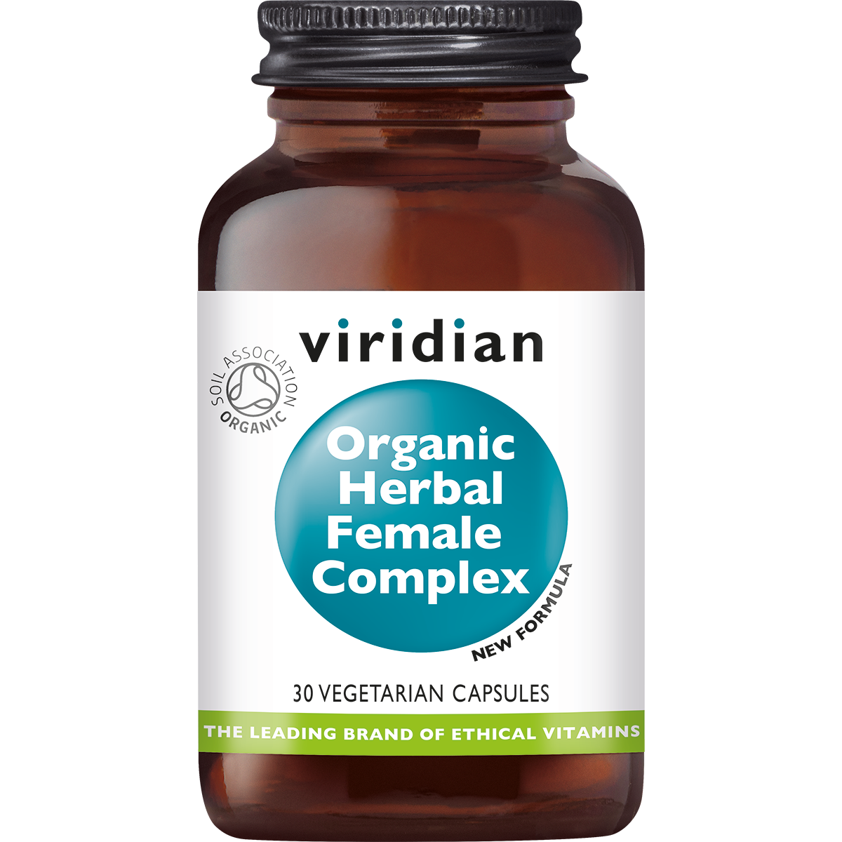Organic Herbal Female Complex